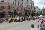 zjazd motocyklistów